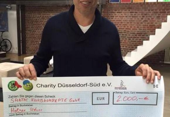 Charity Düsseldorf Süd e.V.