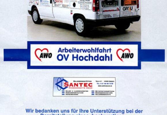 AWO OV Hochdahl
